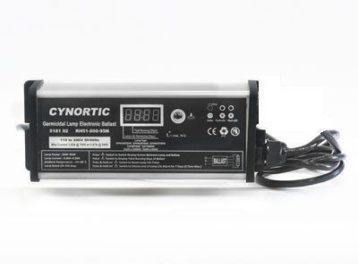 WaterGuard Digital Ballast 41W