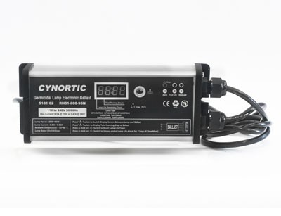 WaterGuard Digital Ballast 95W