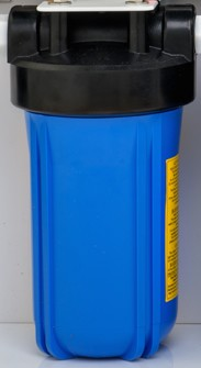 Special Spare Part - Blue Housing