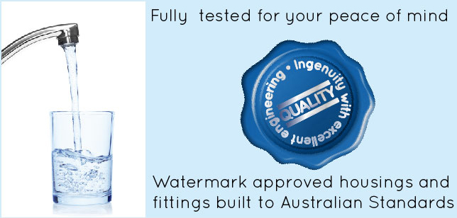 Filtermate drinking water purifier